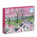 Image for Michael Storrings Cherry Blossoms 1000 Piece Puzzle