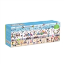 Image for Michael Storrings Summer Fun 1000 Piece Panoramic Puzzle