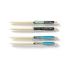 Image for Professional Procrastinator Floaty Pen Set