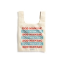 Image for Eco Maniac Reusable Tote