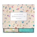 Image for Gray Malin The Beach Playing Card Set