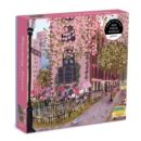 Image for Blooming Streets 500 Piece Puzzle