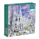 Image for Michael Storrings St. Patricks Cathedral 1000 Piece Puzzle
