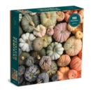 Image for Heirloom Pumpkins 1000 Piece Puzzle in Square Box