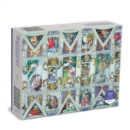 Image for Sistine Chapel Ceiling Meowsterpiece of Western Art 2000 Piece Puzzle