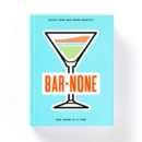 Image for Bar None Drink Journal