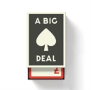 Image for A Big Deal Giant Playing Cards