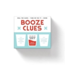 Image for Booze Clues Drinking Game Set
