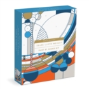 Image for Frank Lloyd Wright March Balloons Paint By Number Kit