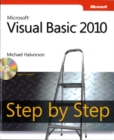 Image for Microsoft Visual Basic 2010 step by step