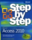 Image for Microsoft Access 2010