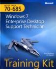 Image for Windows 7 Enterprise Desktop Support Technician : MCITP Self-Paced Training Kit (Exam 70-685)