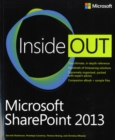 Image for Microsoft Office inside out