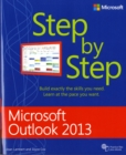 Image for Microsoft  Outlook  2013
