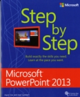 Image for Microsoft PowerPoint 2013