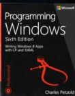 Image for Programming Windows