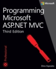 Image for Programming Microsoft ASP.NET MVC