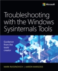 Image for Troubleshooting with the Windows Sysinternals tools