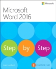 Image for Microsoft Word 2016