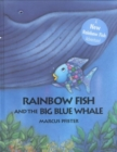 Image for Rainbow Fish and the big blue whale