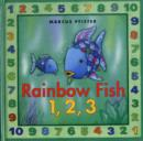 Image for The Rainbow Fish 1, 2, 3