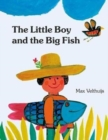 Image for The little boy and the big fish