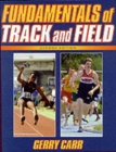 Image for Fundamentals of track and field