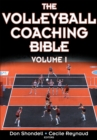 Image for The volleyball coaching bible