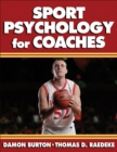 Image for Sport psychology for coaches
