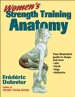Image for Women's strength training anatomy
