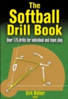 Image for The softball drill book