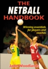 Image for The netball handbook