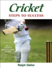 Image for Cricket  : steps to success