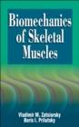 Image for Biomechanics of skeletal muscles