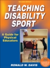 Image for Teaching Disability Sport : A Guide for Physical Educators