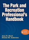 Image for The park and recreation professional's handbook