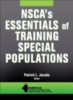 Image for NSCA's essentials of training special populations