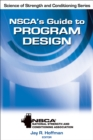 Image for NSCA's guide to program design