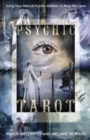 Image for Psychic tarot  : using your natural psychic abilities to read the cards