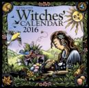 Image for Llewellyn's 2016 Witches' Calendar