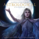 Image for Astrological Calendar 2018 : 85th Edition of the World's Best Known, Most Trusted Astrology Calendar