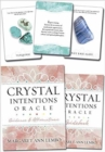 Image for Crystal Intentions Oracle : Guidance and Affirmations