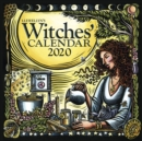 Image for Llewellyn's 2020 Witches Calendar
