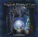Image for Llewellyn's 2020 Magical Mystical Cats Calendar