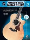 Image for ALFREDS BASIC GUITAR THEORY 12 REV