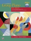 Image for GROUP PIANO ADULTS STUDENT BK2 2NDED