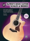 Image for ALFREDS BASIC GTR SCALES MODES