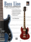 Image for BASS LINE ENCYCLOPEDIA