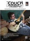 Image for COUCH POTATO GUITAR WORKOUT