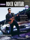 Image for ROCK INTERMEDIATE GUITAR 2 ED WITH DVD